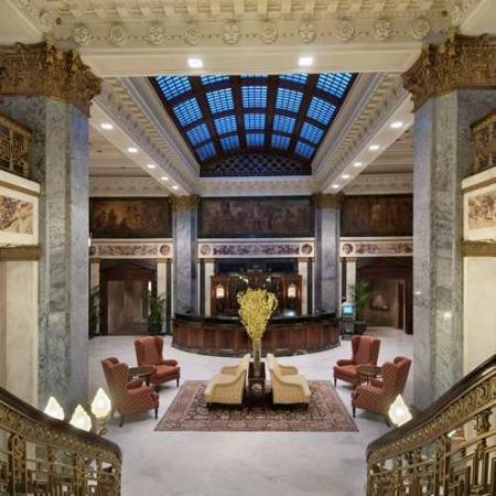 Photo of Seelbach Hilton Louisville