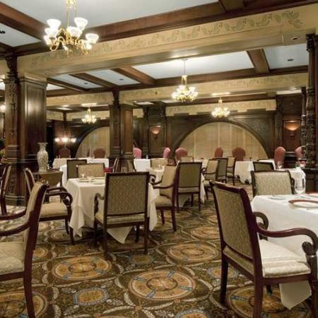 Seelbach Hilton: Restaurant -OpenTravel Alliance - Restaurant-