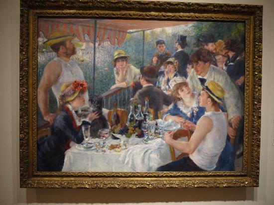 The Phillips Collection : renoir