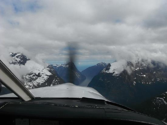 Glenorchy Air: The view (2)