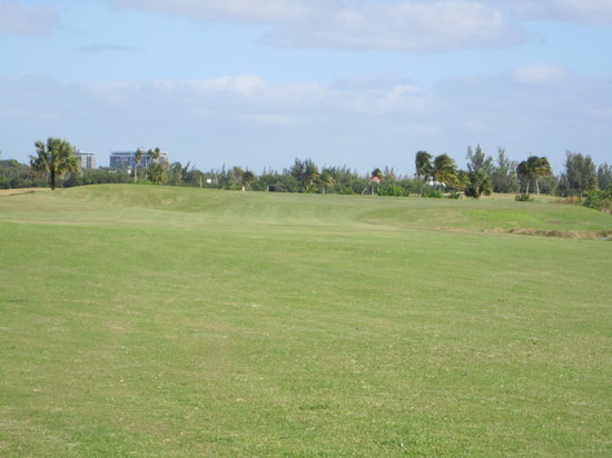 The Reef Golf Course