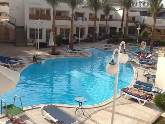 Photo of Le Mirage New Tiran Sharm El-Sheikh