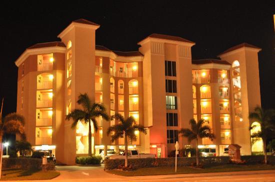 Surf Beach Resort Updated 2018 Prices Hotel Reviews Treasure Island Florida Tripadvisor