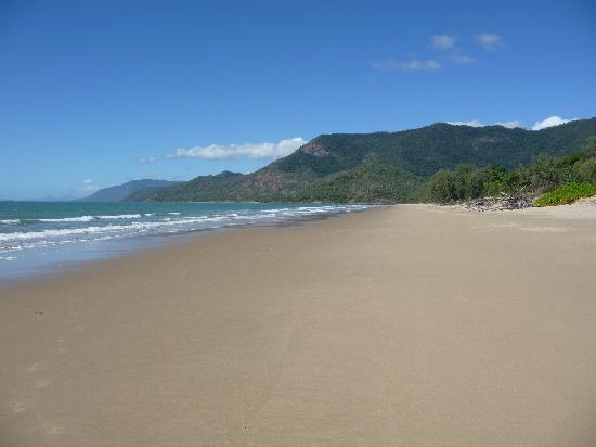 Thala Beach Nature Reserve: Strand