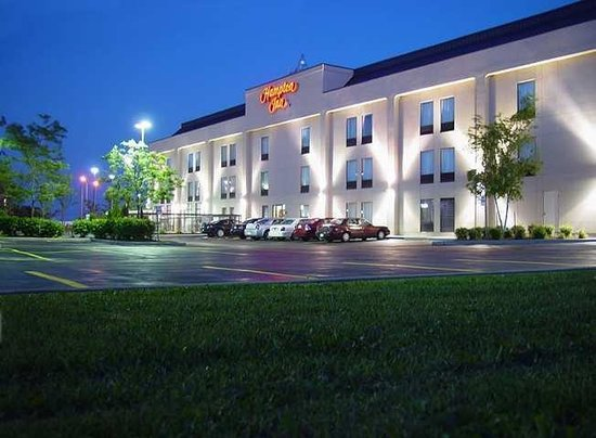 Photo of Hampton Inn Toronto/Mississauga