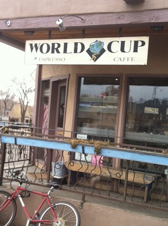 ‪World Cup Cafe‬