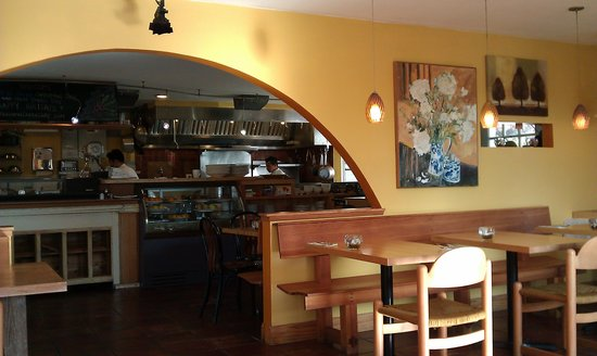 Photo of American Restaurant Terrapin Creek Cafe at 1580 Eastshore Rd, Bodega Bay, CA 94923, United States