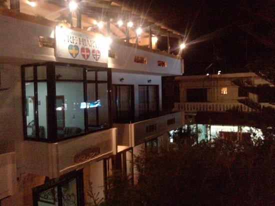 Hotel Evangelina