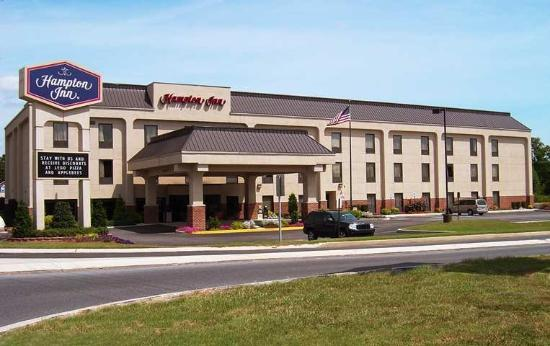 Hampton Inn Seaford