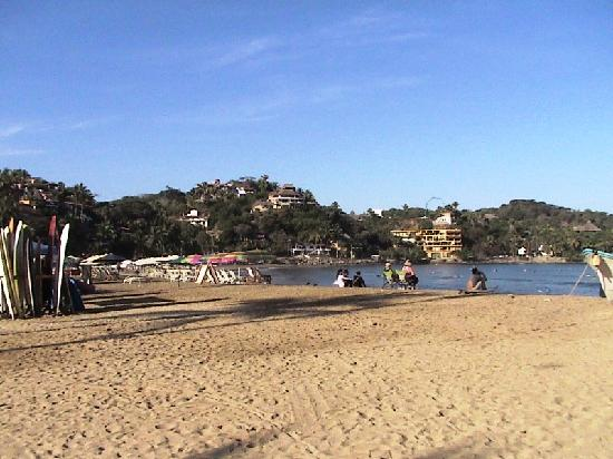 The Royal Suites Punta de Mita: Sayulita Beach