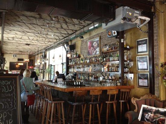 Nana Bar : Bar