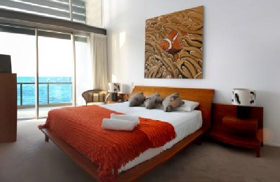 Peninsula Airlie Beach: Bedroom