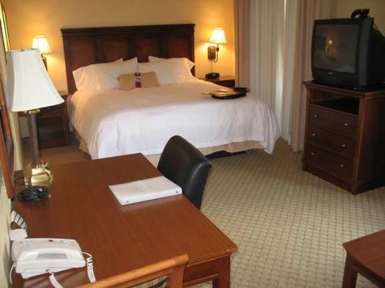 Hampton Inn & Suites Ephrata - Mountain Springs: Suite