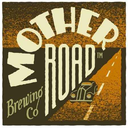Flagstaff, AZ: Mother Road Brewing Company