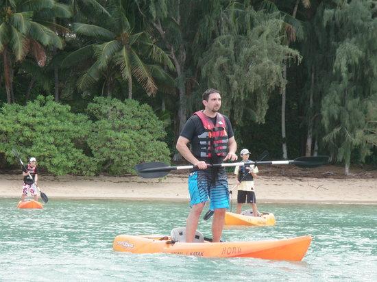Shaka Kayaks Photo