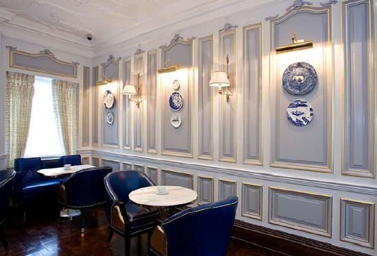 Langton House Hotel: Langtons Tearoom