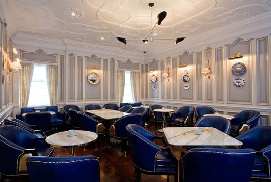 Langton House Hotel: Langtons Tearooms