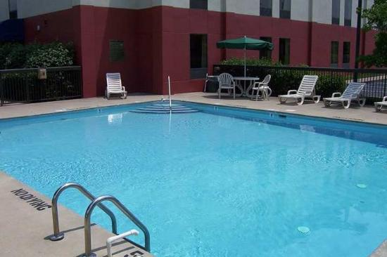 Travelodge Goodlettsville : Recreational Facilities
