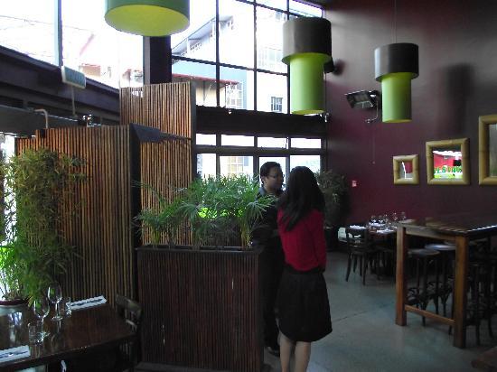 Restaurant 88