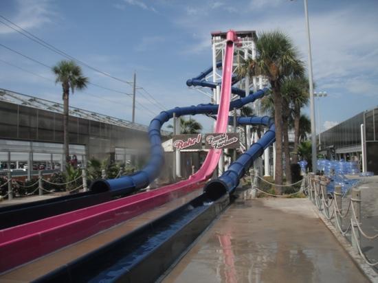 Schlitterbahn Galveston Island Waterpark: schlitterbahn