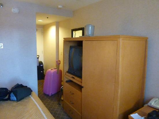 Midtown Convention Center Hotel: Hotel Room