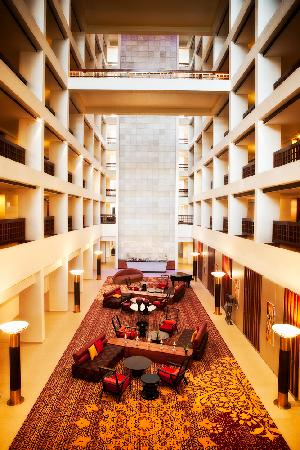 Cinnamon Grand Colombo | Courtyard Wing