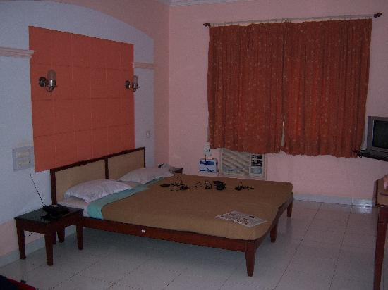 Hotel Panchsheel: A/c Room
