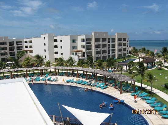 Secrets Silversands Riviera Cancun: Secrets Silversands -  (James Rudolph)