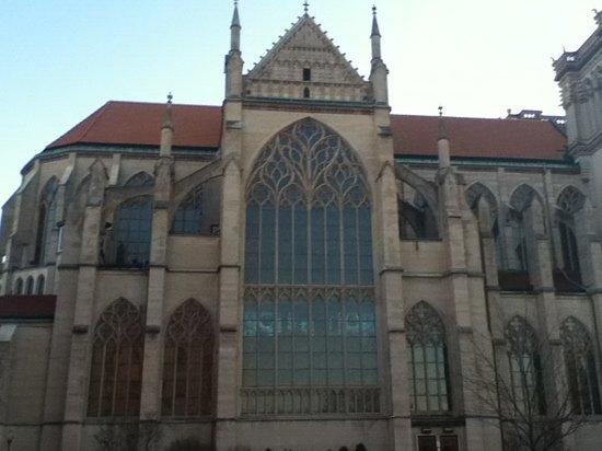Foto de Cathedral Basilica of the Assumption