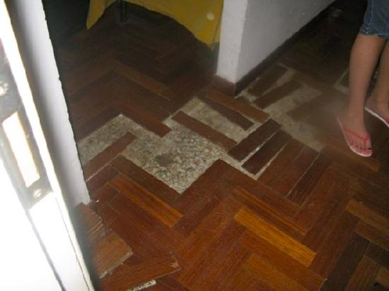 Salus : the lovely flooring