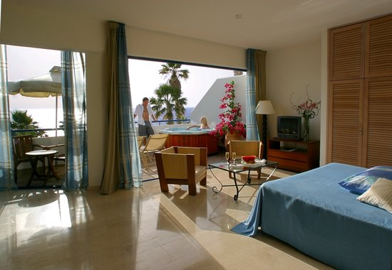 Azia Resort & Spa: Club & Spa Bungalow Suite