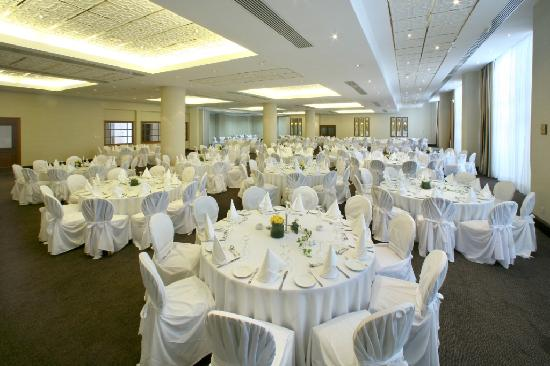 Azia Resort & Spa : Large Conference - Gala Dinner