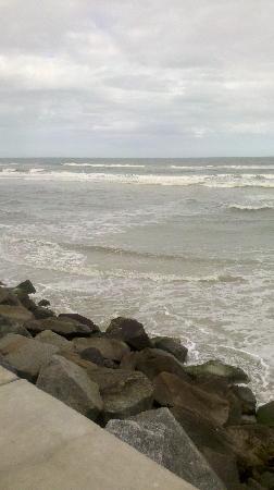 St. Augustine Beach: StAugustineBeach1