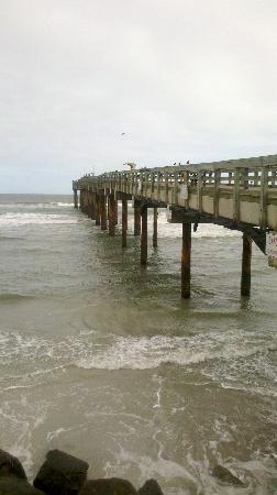 St. Augustine Beach: StAugustineBeach2