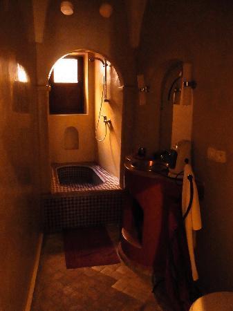 Riad Dar Zahia : room2