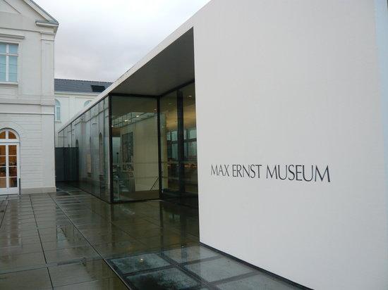 Max Ernst Museum des LVR