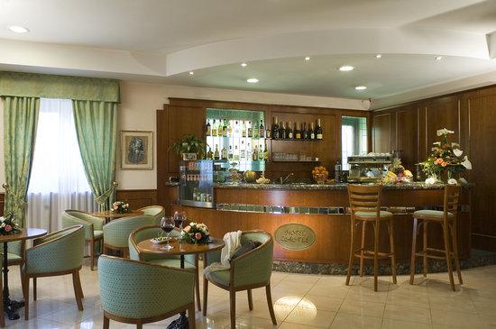Hotel Castle : Reception