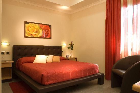 Hotel Castle : Deluxe Room