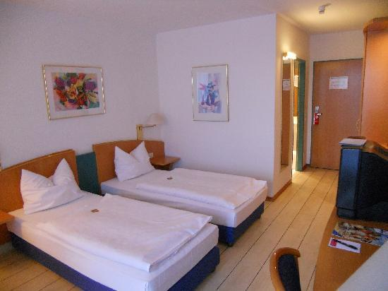 Thermen In Baden Wurttemberg Mit Hotel