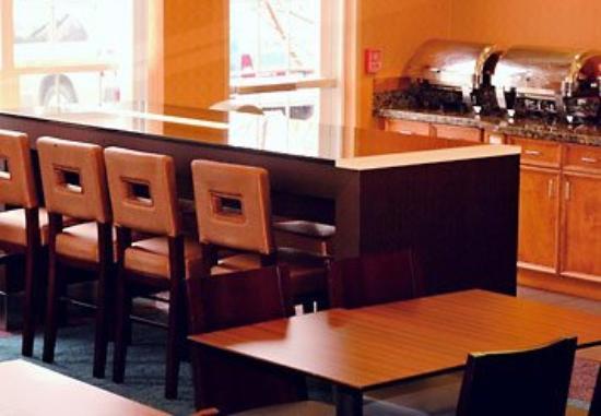 Прово, Юта: Dining Area