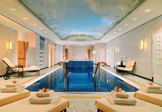 The Ritz-Carlton, Berlin: Pool