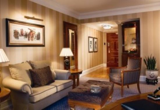 The Ritz-Carlton, Berlin: Bellevue Suite