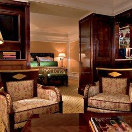The Ritz-Carlton, Moscow: Executive Studio Suite