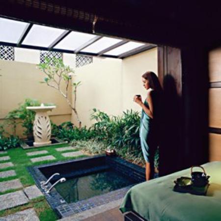 The Ritz-Carlton, Kuala Lumpur: Spa