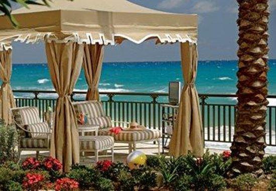 Manalapan, FL: BEACH CABANA