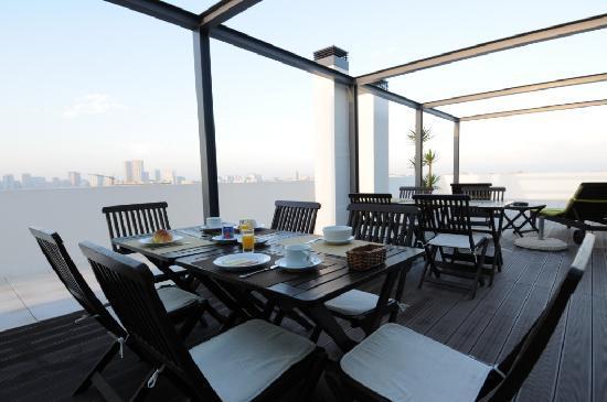 Hotel Torre Mar