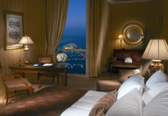 The Ritz-Carlton, Doha: Deluxe Room