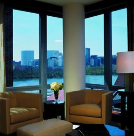 Photo of The Ritz-Carlton, Georgetown Washington DC