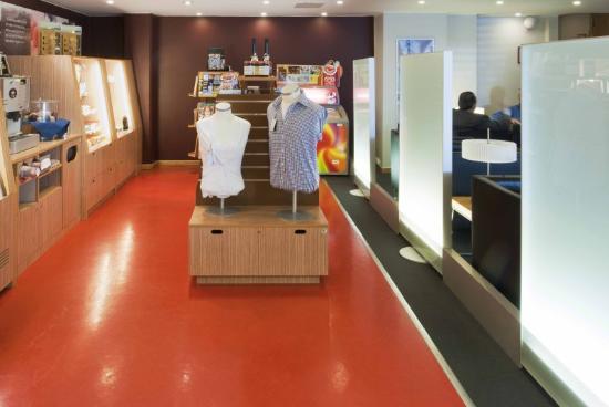 Scandic Jarva Krog: Shop