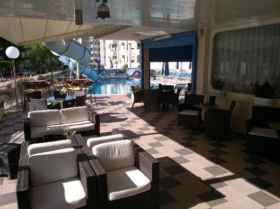 Camere Superior - Foto di Hotel Alexander Bibione, Bibione ...